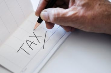 5 EOY Tax Strategies