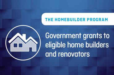 The Homebuilder program