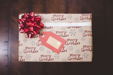 The average cost of Christmas