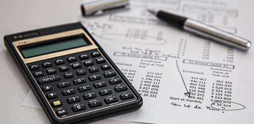 Budgeting & Cashflow